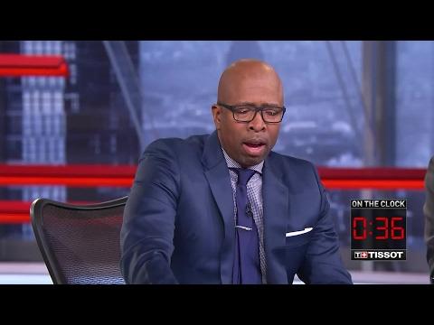Inside the NBA: Can the Hawks Beat Washington? | NBA on TNT