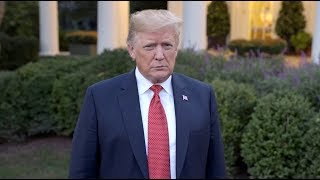 President Trump's Message on Drug Pricing