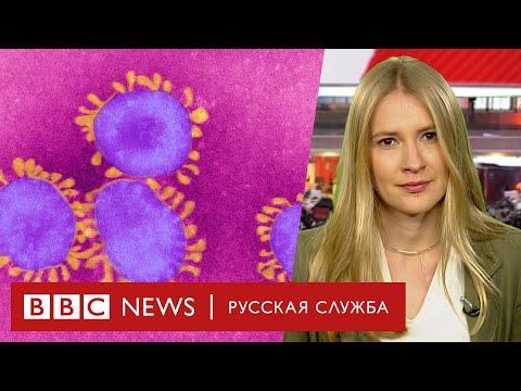 Коронавирус: вспышка в России, теории заговора и как защититься