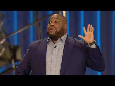 Download Pastor John Gray 2017 -  The Purpose Behind The Pain ( NEW SERMON)