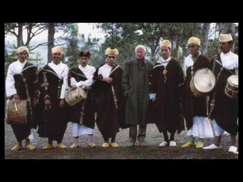The Master Musicians of Jajouka 6/7, 1980
