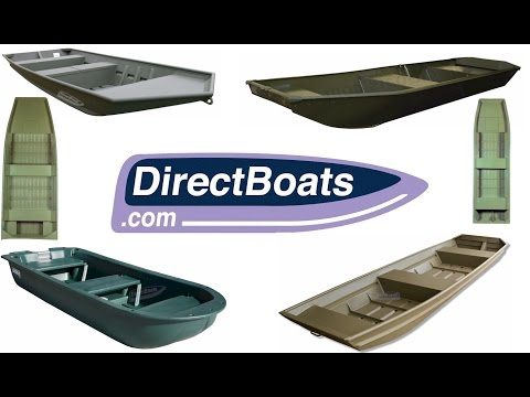 Jon Boats For Sale