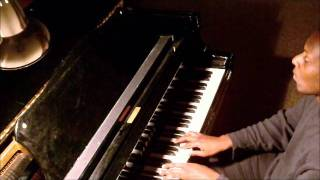 Jay-Z Song Cry - Piano Version