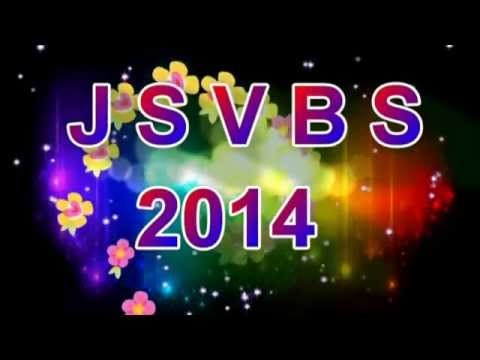 J S V B S 2014  Dublin Region
