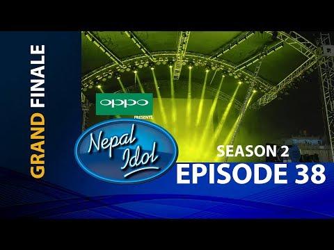 NEPAL IDOL || SEASON 2 || GRAND FINALE