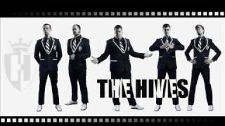 THE HIVES- DIE, ALL RIGHT!
