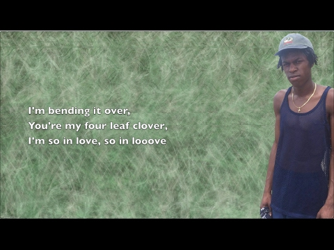 Daniel Caesar - Japanese Denim - Lyrics