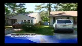 Highway Patrol Trainee shoots his girlfriend & kills himself, Ladson, South Carolina