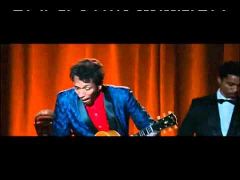 8 momentos de Chuck Berry no cinema