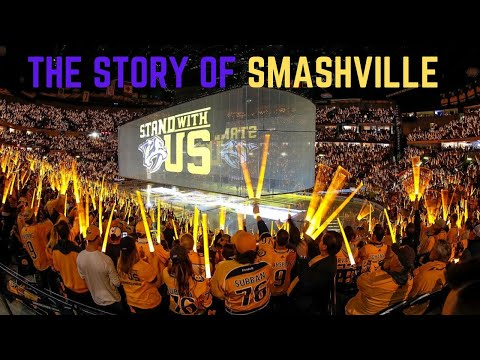 With The Playoffs Around The Corner. Lets Take A Trip Down Memory Lane And Remember The Predators 2017 Run.