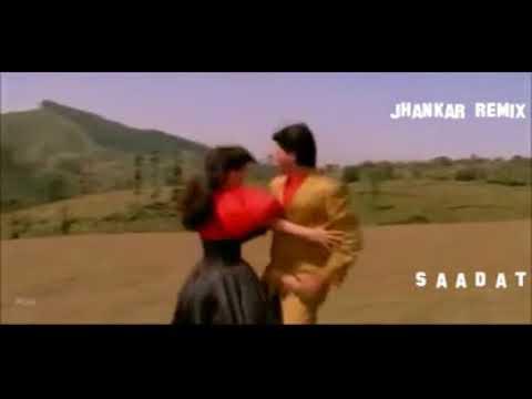 Tumhe Dil To De Chuke Jhankar HD   Mashooq 1992, Kumar Sanu   Alka Jhankar Beats Remix   YouTvia tor