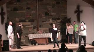Life House Skit At Millerton Wesleyan Church