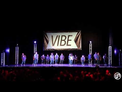 Super Galactic Beat Manipulators | Vibe XVIII 2013
