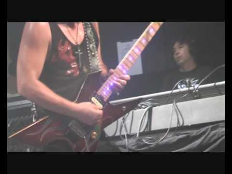 Loudness - In the Mirror.wmv
