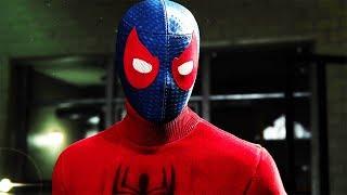 ES WAR ALLES EINE FALLE !! (Spider-Man PS4 #12)