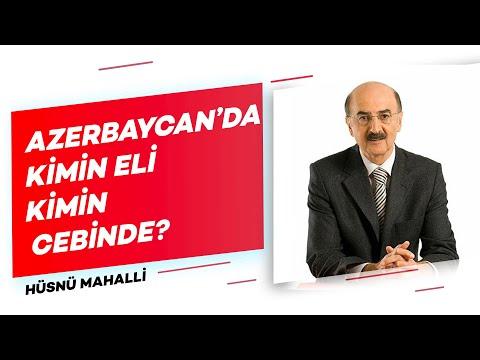 Azerbaycan Türkiye'yi Seçer