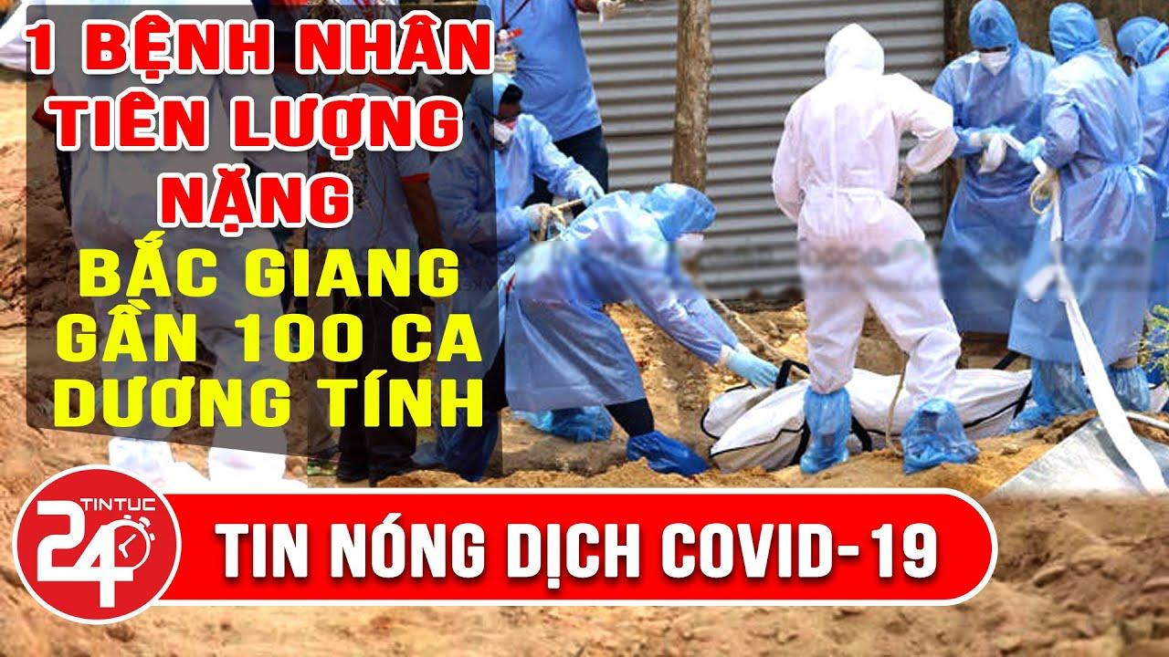 Tin Covid-19 Mới Nhất 23/5   Tình Hình Virus Corona Ở Việt Nam Mới Nhất Hôm Nay   TIN TỨC 24H TV