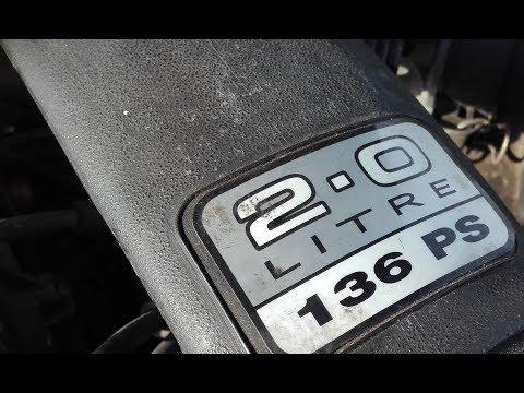 Rarytas Ford Mondeo MKI 1993 Niemiec pod kocem trzymał