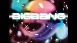 Big Bang - Intro