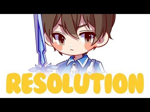 "Sword Art Online: Alicization - War Of Underworld (OP) - ""Resolution""┃Cover By Shayne Orok"