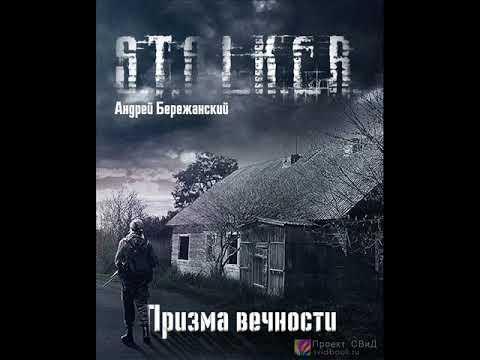 S.T.A.L.K.E.R. Призма вечности (аудиокнига) Андрей Бережанский