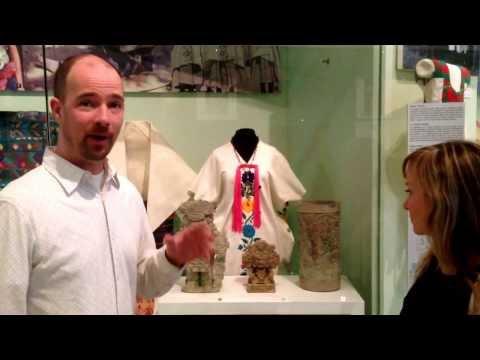 Museum Diaries - Fakes & Frauds Exposed
