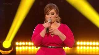 LEANNE MITCHELL SEMI-FINAL PERFORMANCE THE VOICE UK