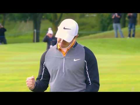 John Coughlan Catering - K Club Irish Open 2016