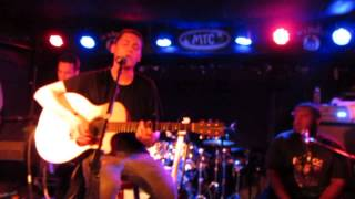 Cris Cab - Goodbye live at MTC (Cologne)