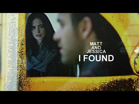 I Found | Matt & Jessica