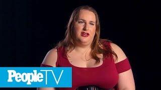 Transgender Firefighter Brooke Guinan On The Complicated Journ…