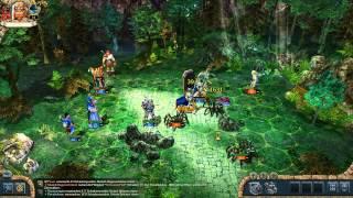 Let's Play King's Bounty Warriors of the North [040] Neue Einheiten - Neue Strategie