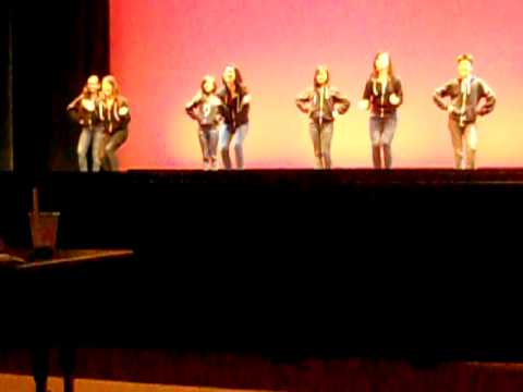 Senior Letter 2012 Debut Performance