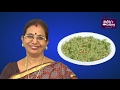 Mint Rice | Mallika Badrinath | Indian Variety Rice Recipes