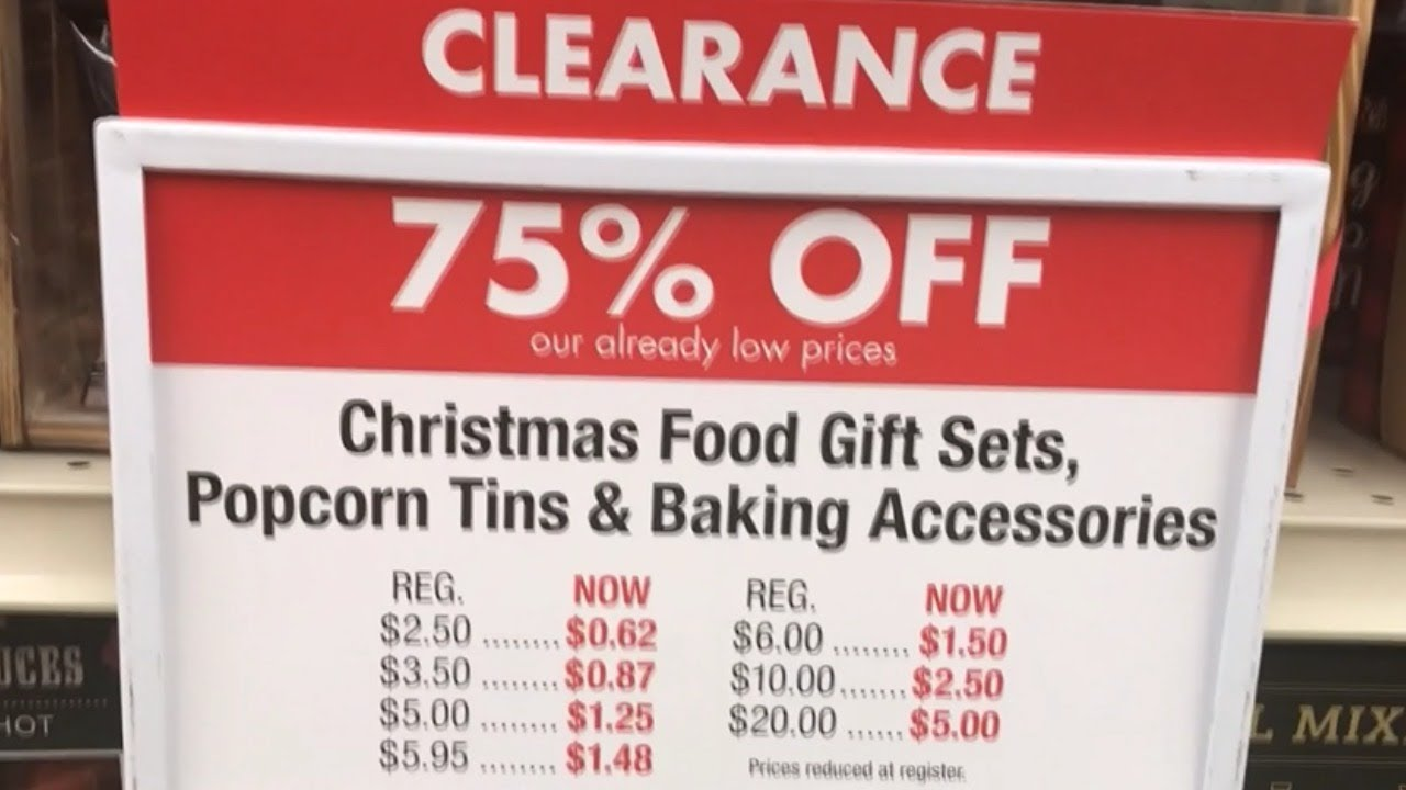 535 profit from big lots christmas clearance 75 off sale massive grocery haul retail arbitrage - Big Lots After Christmas Sale