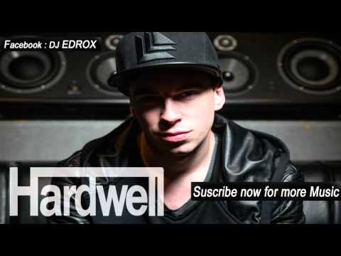 Hardwell - Best of MEGAMIX - Mejores canciones - Best songs 2015-2016