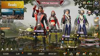 TJstar Gaming Live Stream