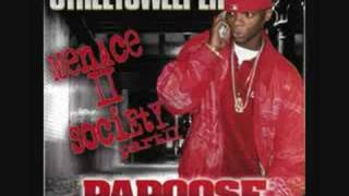 Papoose-