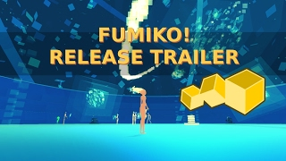 Fumiko! | Release Trailer | Short Trailer