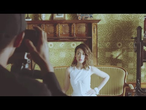 陳欣斈 Janet【Never Mine】官方 Official Music Video
