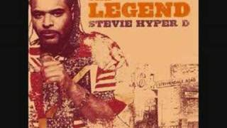 MC Stevie Hyper D - Buffalo Soldier (Child Support Mix)