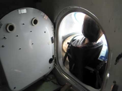 HMP-2009:  Addy Overbeeke, Spacesuit Engineer (Hamilton Sundstrand)