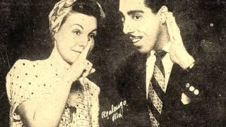 Murilo Caldas - REFLETINDO BEM - Wilson Baptista-J. Cascata - gravação de 1939