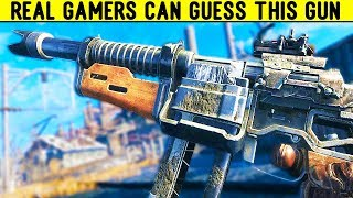 Top 10 BIGGEST Weapons in Video Games