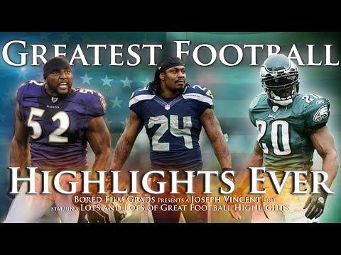 Download Youtube: Greatest Football Highlights Ever - Volume 1