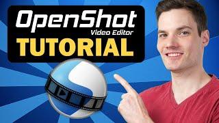 🎥 OpenShot Video Editor Tutorial