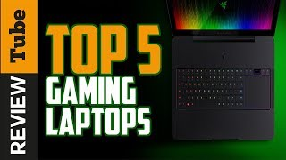 ✅Game Laptop: Best Gaming Laptop 2019 (buying guide)
