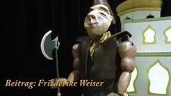 """Marionettentheater """"Kleines Spiel"""""""