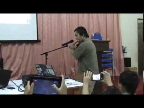Amazing Grace By: Bel Bryant Doros Labuan Church