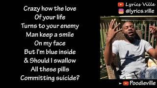 Poodieville - Anxiety & Depression (Lyrics)